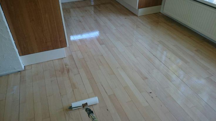 Houten Vloer Lichter Maken : Best houten vloer lichter maken images