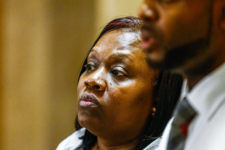 Mom: Dashcam Shows Chicago Cop Killed My Unarmed Son: Ronald Johnson's mother said she doesn't want Chicago's hush money because she claims official footage proves police lied about him holding a gun.