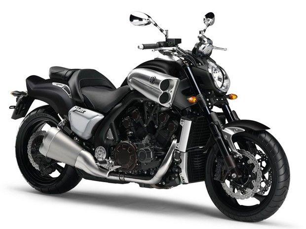 Yamaha V-Max tem 'reajuste' de preço e lidera entre as motos mais caras