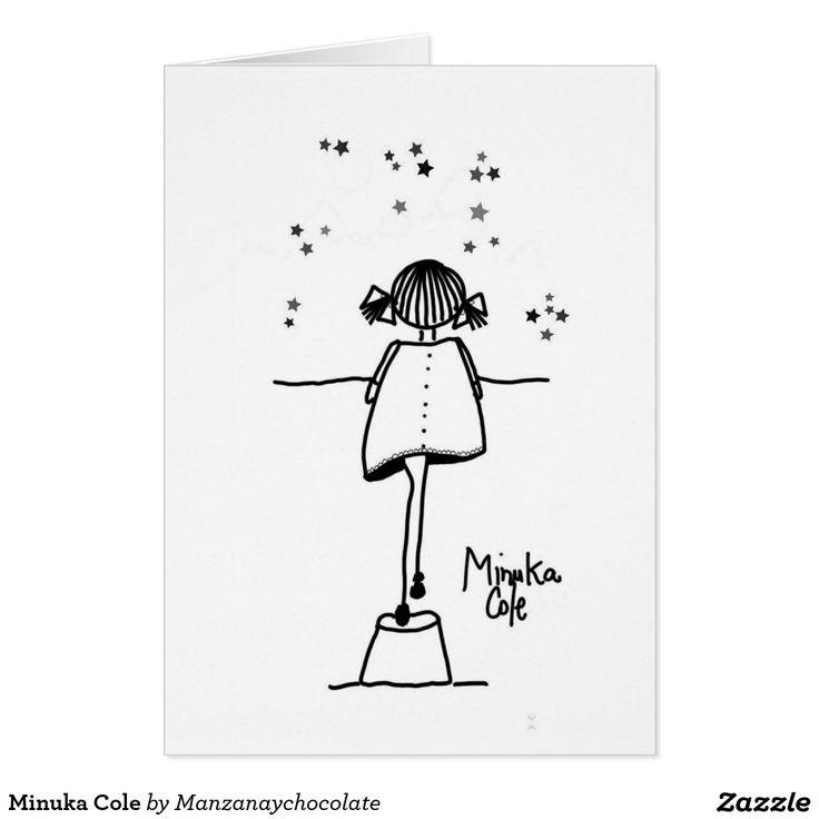 Minuka Cole