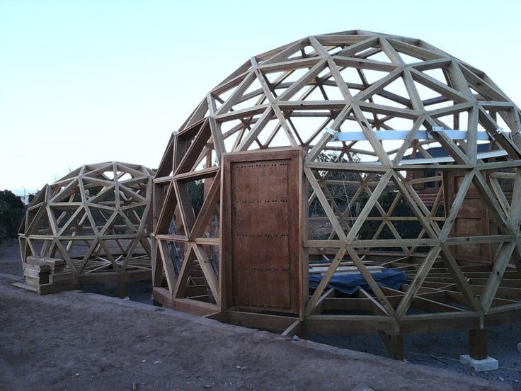 geodesic house, http://dimensiongeodesica.com