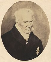 Alexander von Humboldt - Photograph of Humboldt in his later years Wikipedia, the free encyclopedia