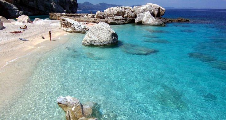 Conheça as mais belas praias da Europa para visitar no verão