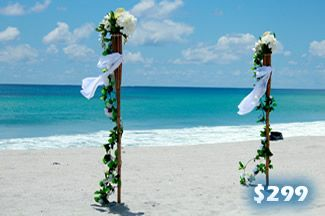 Ideal I Do's has a lot of excellent marriage packages for you to chose from. We want to create the procedure of preparing your South Florida Beach Destination Wedding cost-effective, easy and exciting! Find your ideal footwear and jewellery in our specialist. for more query please visit our cheap florida beach wedding website.