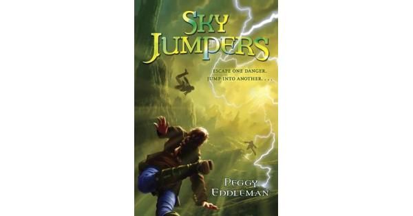 Sky Jumpers: Book 1 Book Review