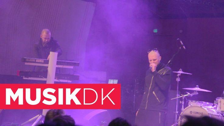 """Nik & Jay - Novembervej (Session fra """"Samsung Og Nik & Jay Præsenterer..."""""""