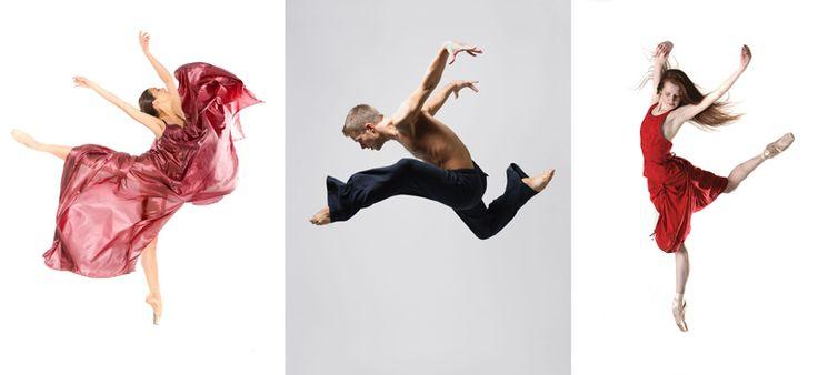 Χορός και διατροφή - BodyInBalance