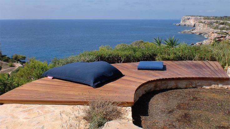 Trabajos de madera en Mallorca | Carpinteria Andre Lieb