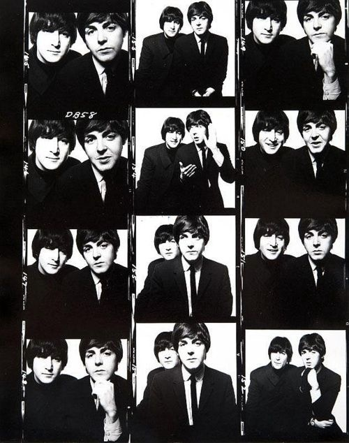 Lennon/McCartney, 1965