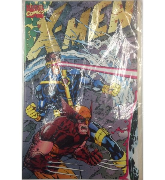 X Men 1 - 1991