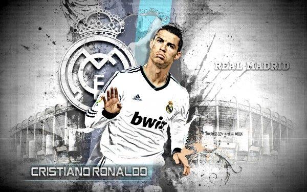 Cristiano Ronaldo Wallpaper HD 2013
