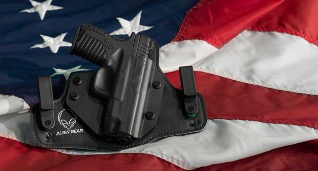 Gun Owners, It's Time to Get Real About Concealed Carry Reciprocity