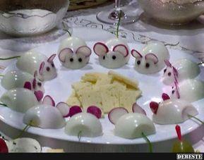 Foto: Ein Vorschlag für`s Abendbrot oder für ne Party