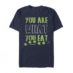 Mens - You Are What You Eat