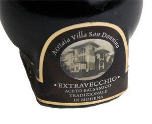 A wonderful tutorial on balsamic vinegars.