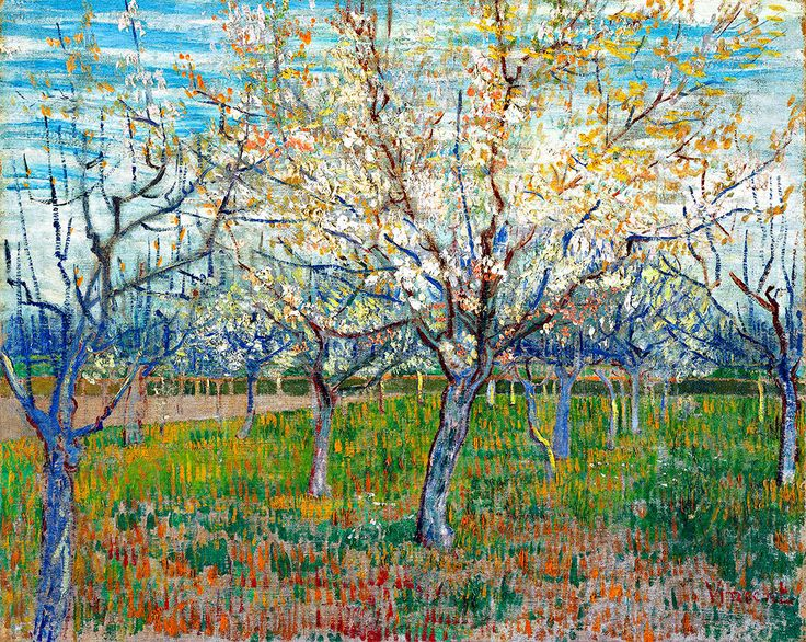 Masterpiece Art - The Pink Orchard, $35.00 (http://www.masterpieceart.com.au/the-pink-orchard/)