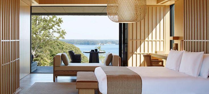Sora Villa - Luxury Accommodation at Amanemu - Aman