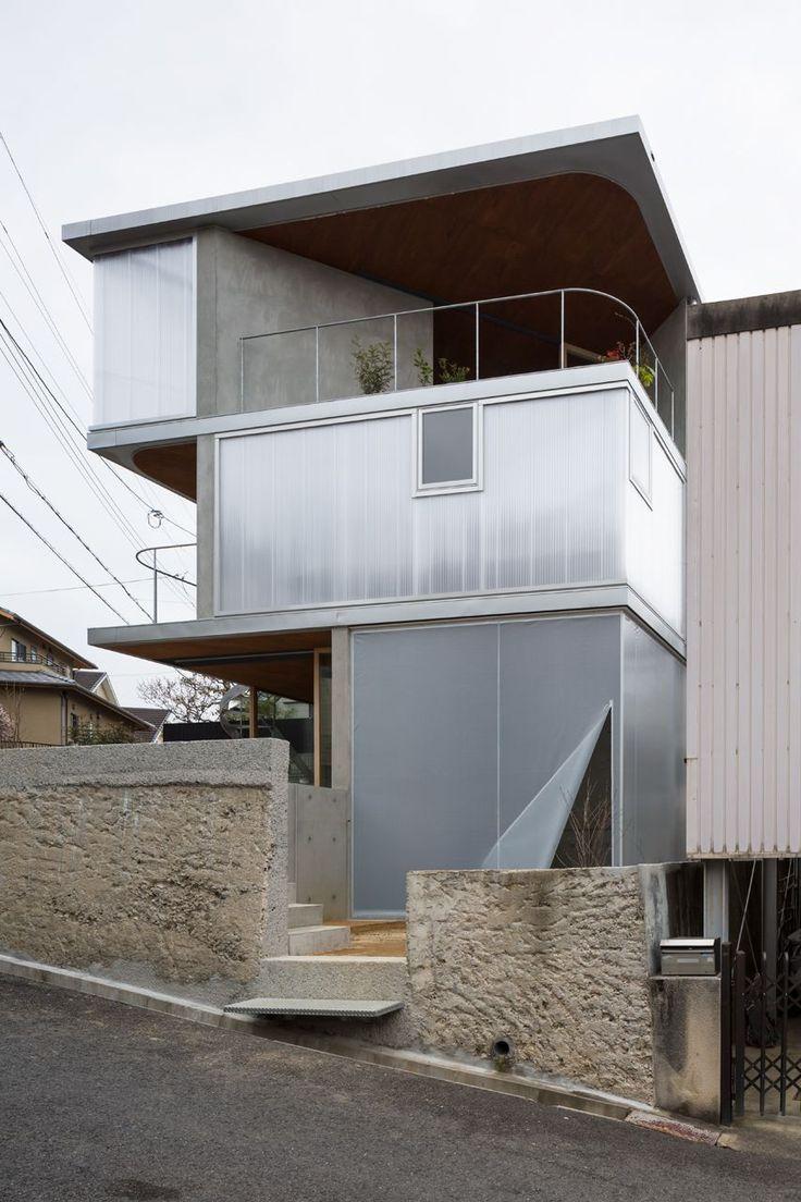 a f a s i a: Komatsu Architects