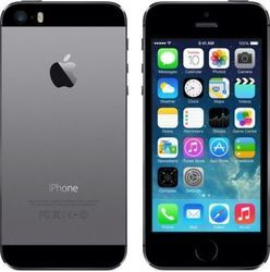 Refurb Unlocked iPhone 5s 16GB for GSM for $280 + free shipping