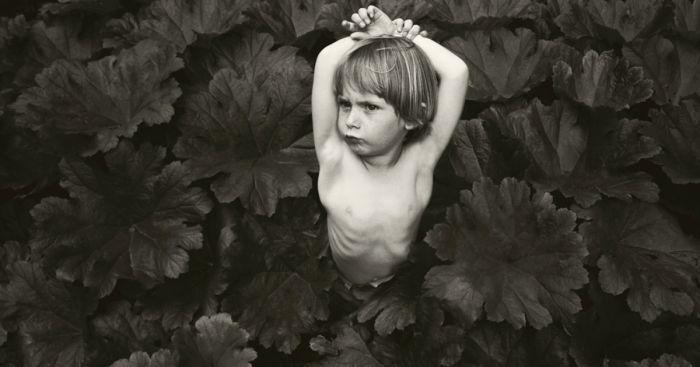 Bildergebnis für b&W child photo contest