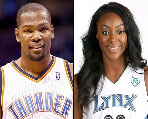 Kevin Durant Wife: Why Did Monica Wright Dump Him? - http://www.morningledger.com/kevin-durant-wife-why-did-monica-wright-dump-him/1382674/