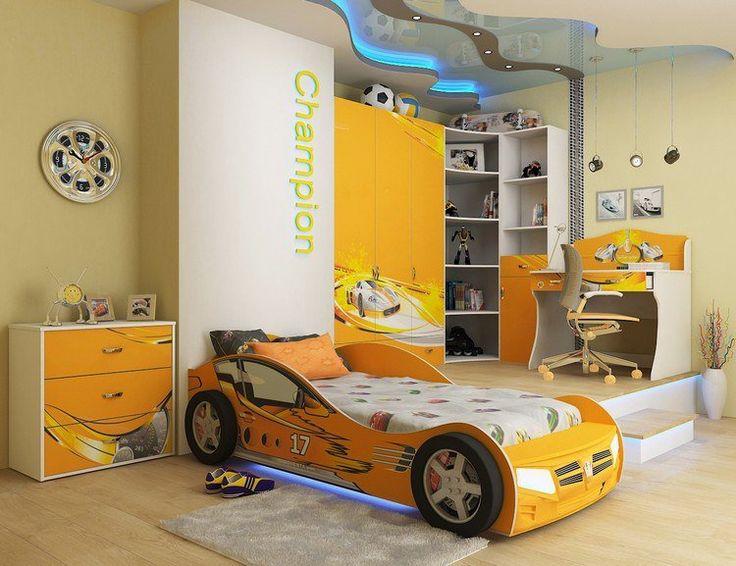 Best 25+ Lit voiture garcon ideas only on Pinterest | Lit de ...