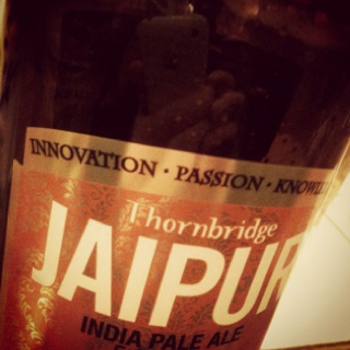 Innovation - Passion - Knowledge... in beer? Seriously?