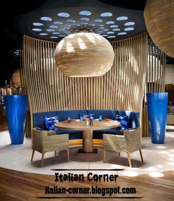 Cafe decor ideas google search cafe design pinterest - Decoration restaurant bar moderne australie ...
