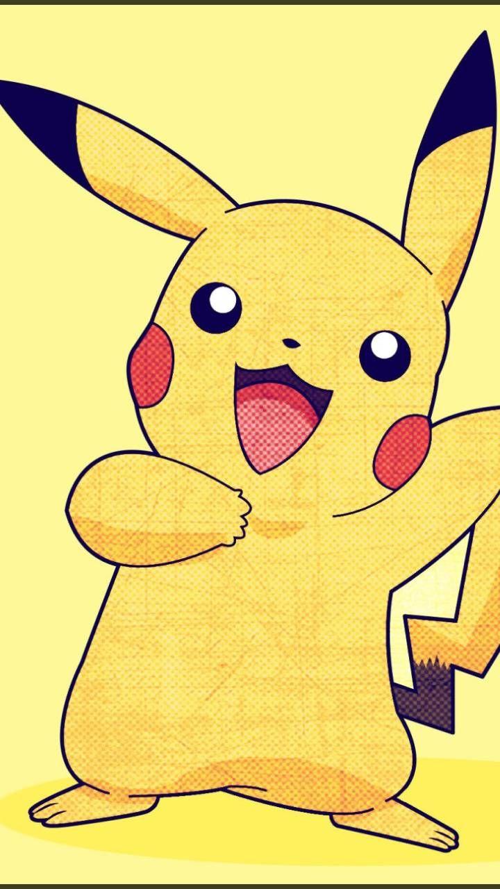 Download Pokemon pikachu Wallpaper by veve56 04 Free