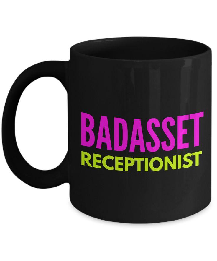 Badasset receptionist coworker friend retirement