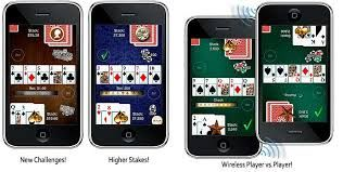 Experience an authentic casino experience when you discover the abundance of casino games now available for mobile play.  Poker iphone is user friendly device for playing poker gaming. #pokermobile  https://www.bestpokermachines.com.au/mobile-poker-machines/