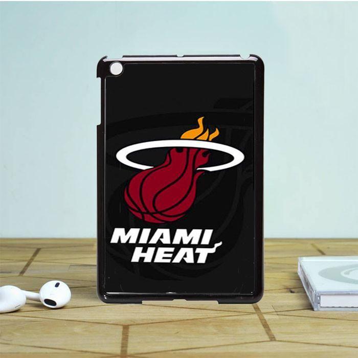 Miami Heat Logo iPad Mini 2 Case Dewantary