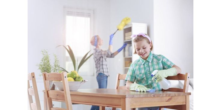 Simplify Your Spring: The Ultimate Easy Spring Cleaning Guide