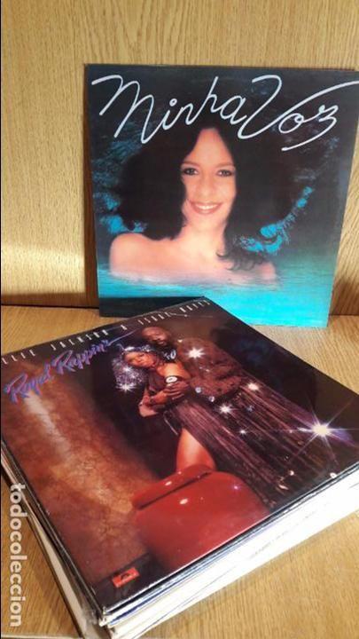 BUENA CALIDAD !! LOTE 15 VINILOS - LP/MAXI. MÚSICA VARIADA / DE BUENA CALIDAD / VER FOTOS.