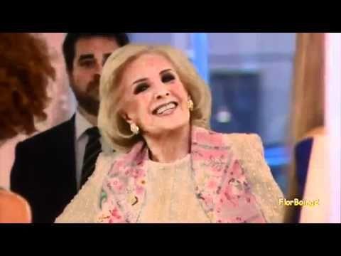 La Dueña Mirtha Legrand - Trailer 2 - Telefe