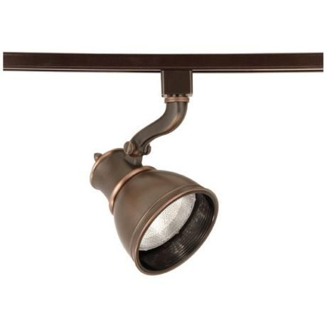 The 25 best juno track lighting ideas on pinterest contemporary wac caribe bronze par30 track head for juno track systems aloadofball Image collections