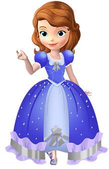Princesinha Sofia: Diversão em gala   Disney Junior BR