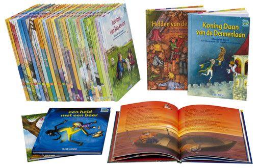 Samenleesboeken: ijzersterk en effectief concept, speciaal voor tutorlezen en duolezen. Goede oefening voor zwakkere lezers en anderstaligen.