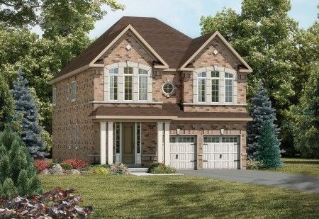 See this home built! Our ValleyLands 8 model home is under construction and opening March 2014.