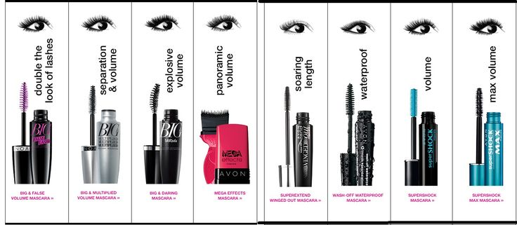 Not sure which mascara to buy? Find out which mascara is right for you. Check out this Avon Mascara Guide thatdetails all of Avon's recent mascaras to determine which is best for you and lea…