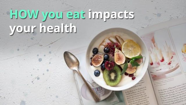 Have Your Cake AND Eat Healthy Too! The 4 Keys To Healthy Eating In The Real World — Jennifer Bowden
