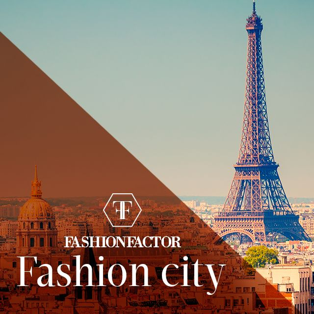 Learn everything about our fashion city...Paris