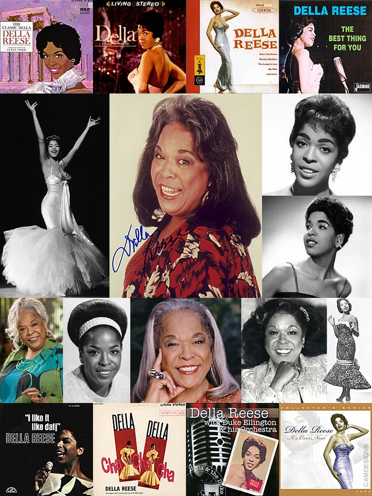 """Delloreese Patricia Early, known professionally as Della Reese (born July 6, 1931), is an American actress, singer, talk-show host and ordained minister. She scored a major hit with the 1959 single """"Don't You Know?"""", leading to a 9-year stint in Las Vegas. In the late 1960s, she hosted her own talk show. Through 4 decades of acting, she's best known for playing Tess, the lead role on the 1994-2003 TV show Touched by an Angel. She is now an ordained minister known as Rev. Dr. Della Reese…"""