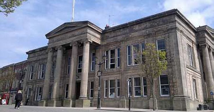 Our reporter Stuart Greer will be bringing you live updates from the meeting, which is being held at Macclesfield Town Hall tonight at 7pm.