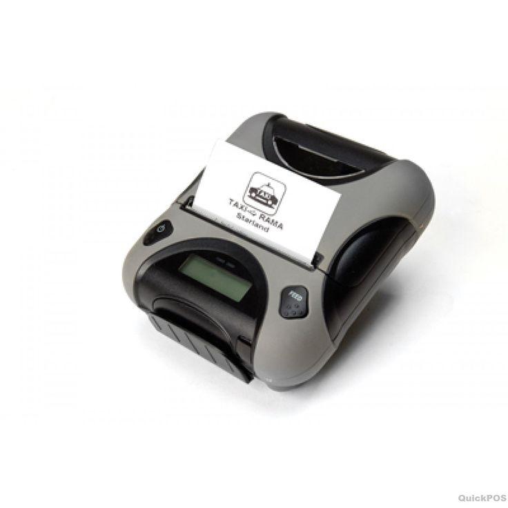 SM-T300i Mobile MFi Printer