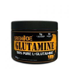 Grenade Glutamine %100 Pure L-Glutamine 250 gr