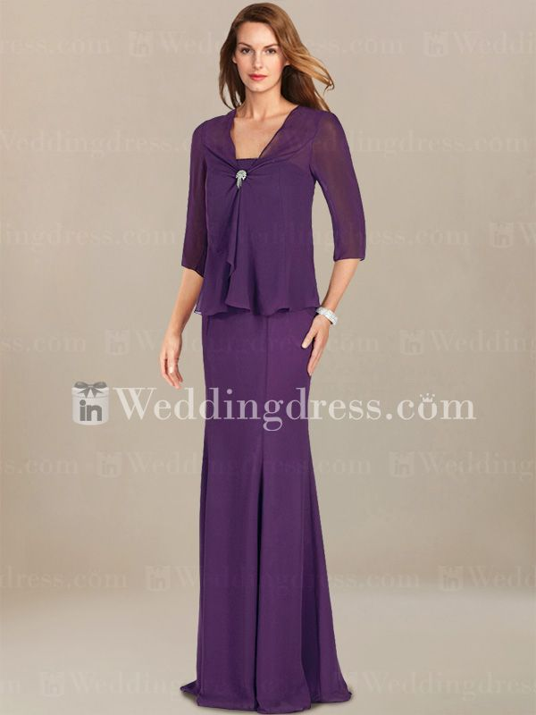 Casual Mother Of The Bride Dress Mo238 Bride Dresses
