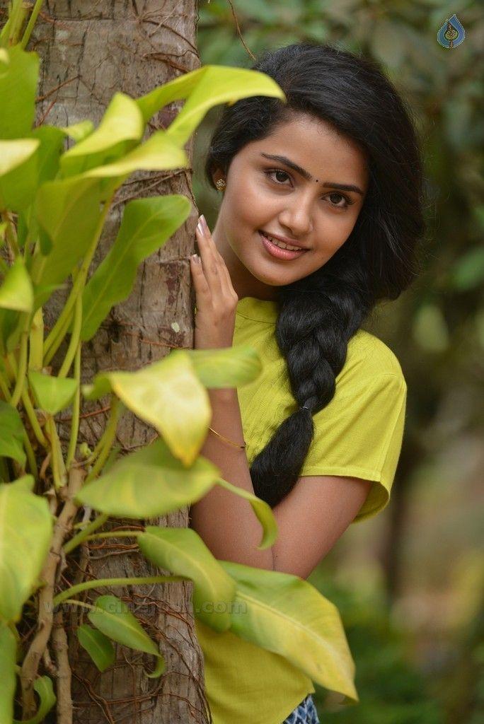 Anupama Parameswaran New Pics - 1 / 35 photos