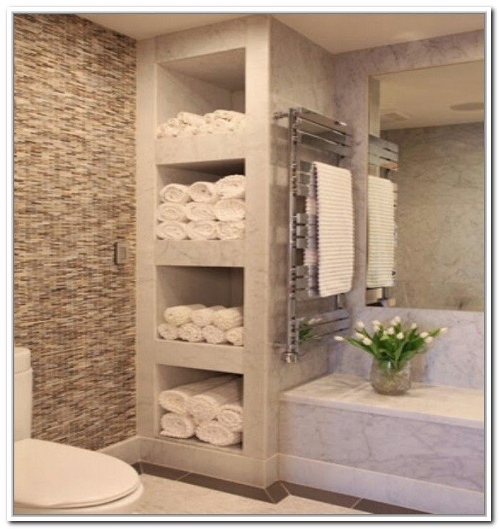 Modern Bathroom Storage - Google Search