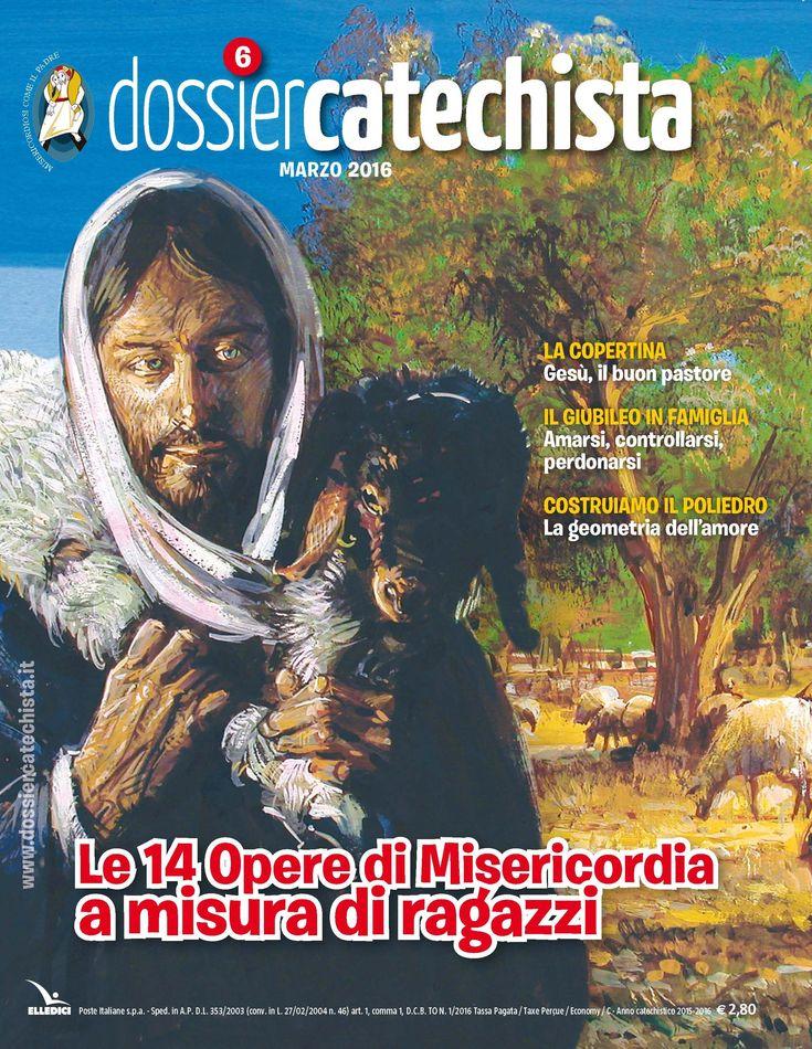 Marzo 2016 - Archivio - Dossier Catechista